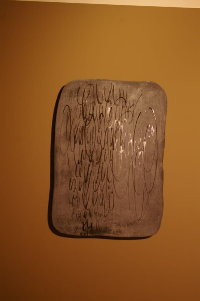 terrae. La ceramic nell'informale e nella ricerca contemporanea