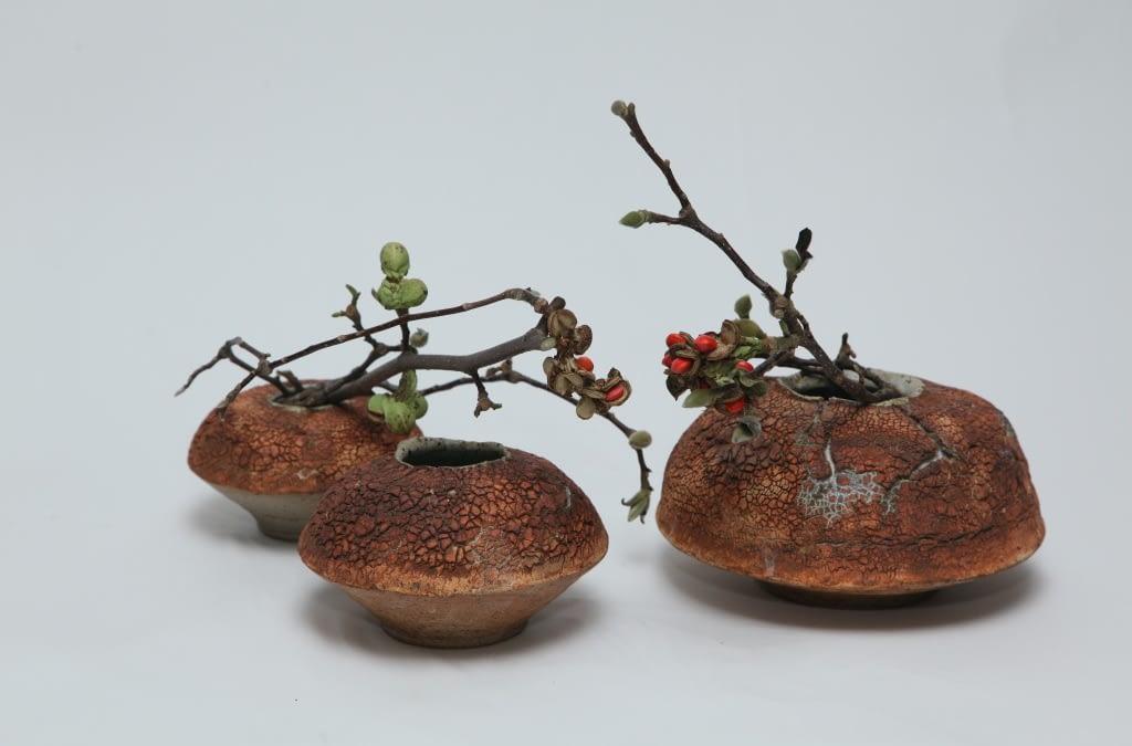 2018 Gmunden Tophermarkt  Ceramic Prize  Austria