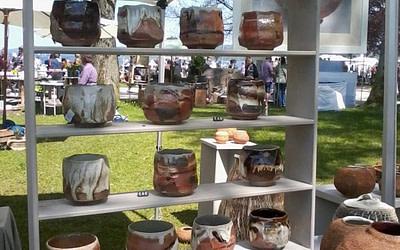 Gmunden Ceramic market Austria